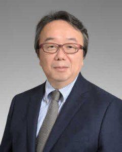 金沢医科大学眼科学講座主任教授 佐々木洋